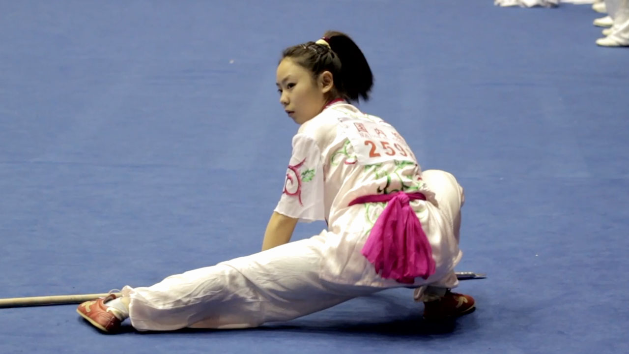 World WuShu Championships