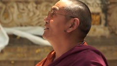 Trailer: In the Footsteps of Buddha