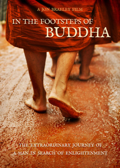 Footsteps of the Buddha
