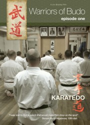 Warriors of Budo: Episode One