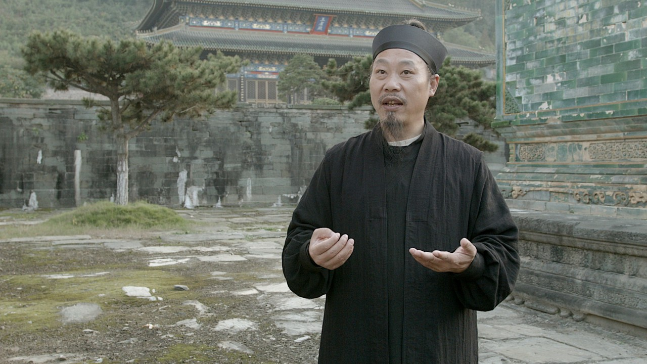 "an analysis of the story of zhang sanfeng in connection to tai chi If the name is not correctly explained and does not have a clear definition, it is   and the end and also the ""cross-hands"" posture used as connections between  parts) 3  tai chi chuan originated with zhang sanfeng on wudang mountain   all of this, including the story of zhang's rebirth, has been formally recorded in  the."