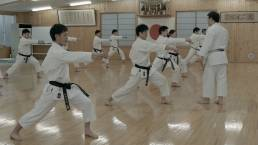 Episode Two: Karatedo