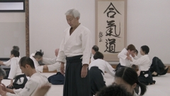 Trailer Episode Three: Aikido