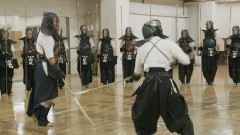 Trailer Episode Six: Naginata