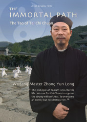 The Immortal Path - The Tao of Tai Chi Chuan