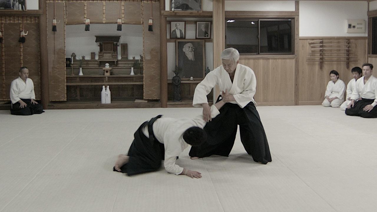 Episode Three: Aikido