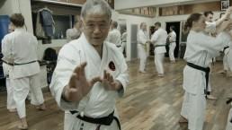 Warriors of Budo: Karatedo
