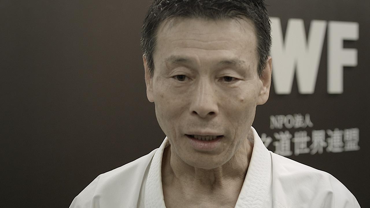 Episode Two: Karatenomichi