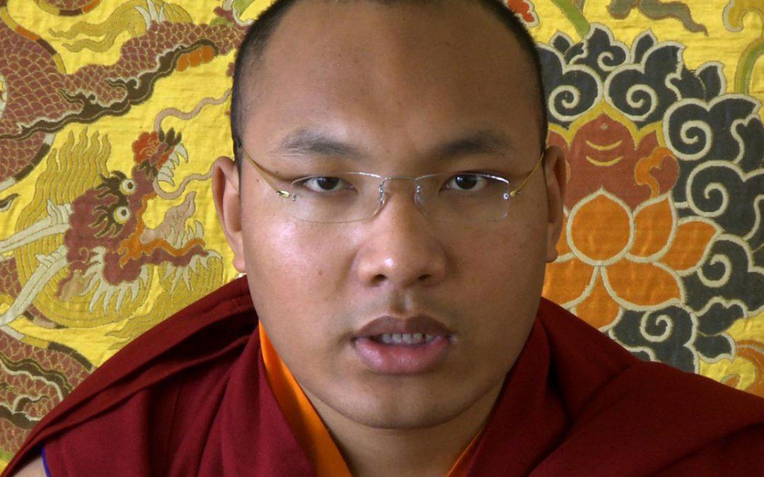 Trailer: Talking with Buddha