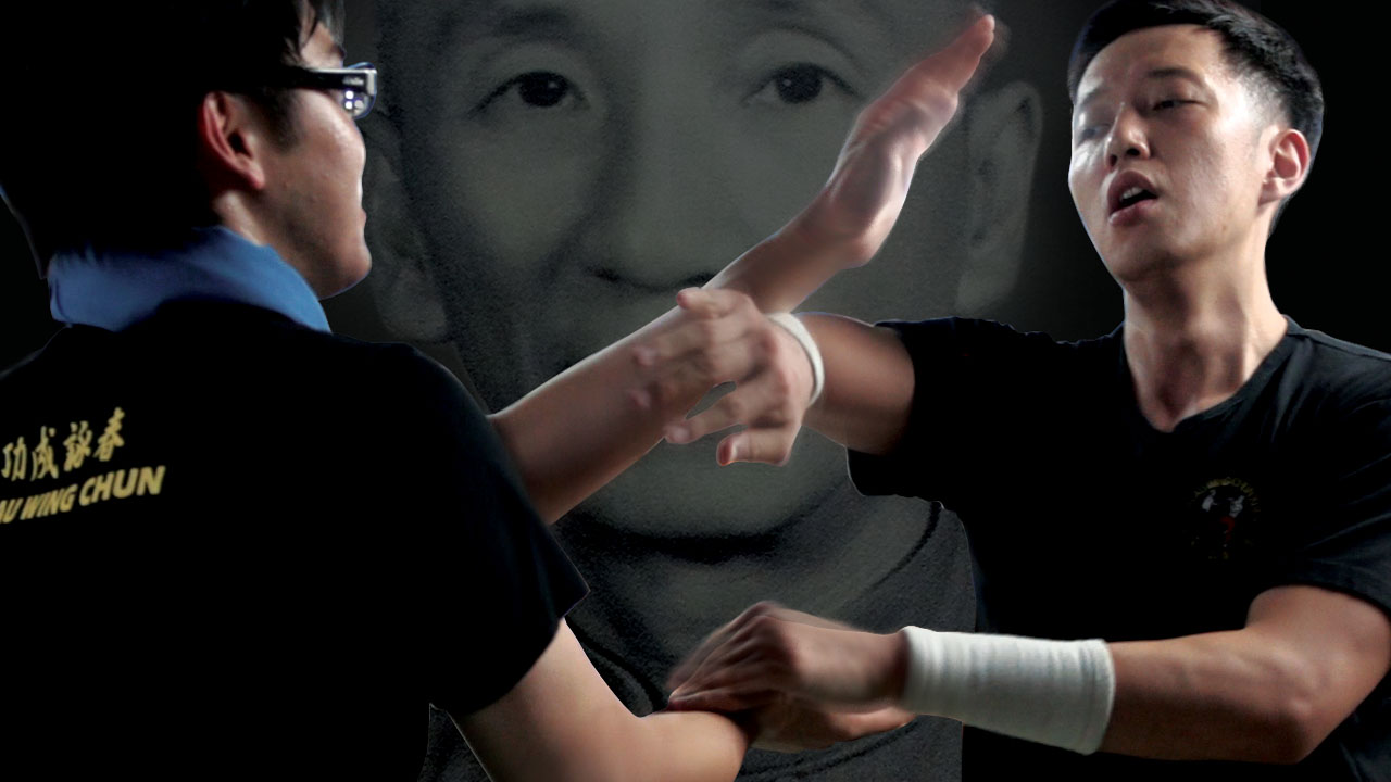 Trailer: Wing Chun a documentary