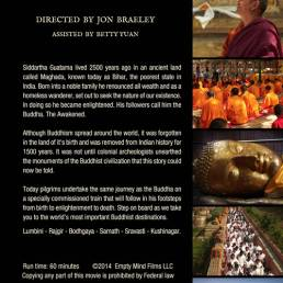 Footsteps of Buddha