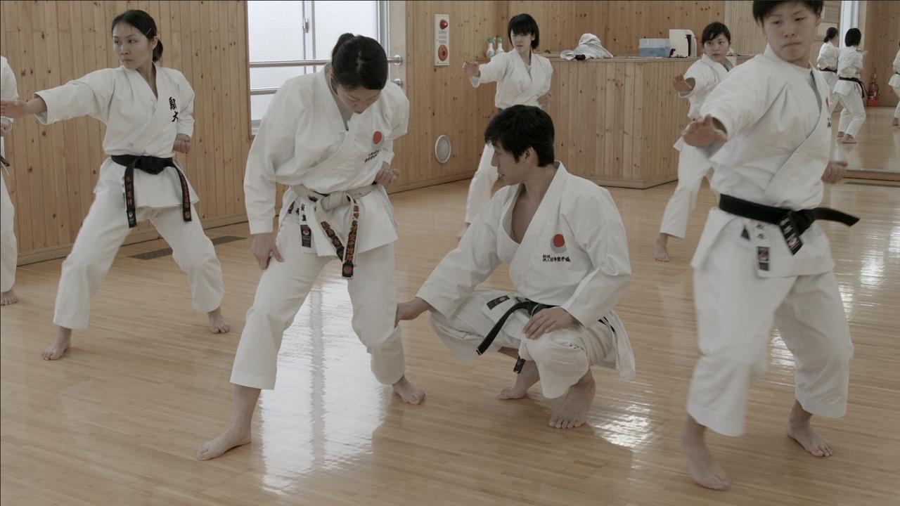 Shotokan Karate… JKA Style