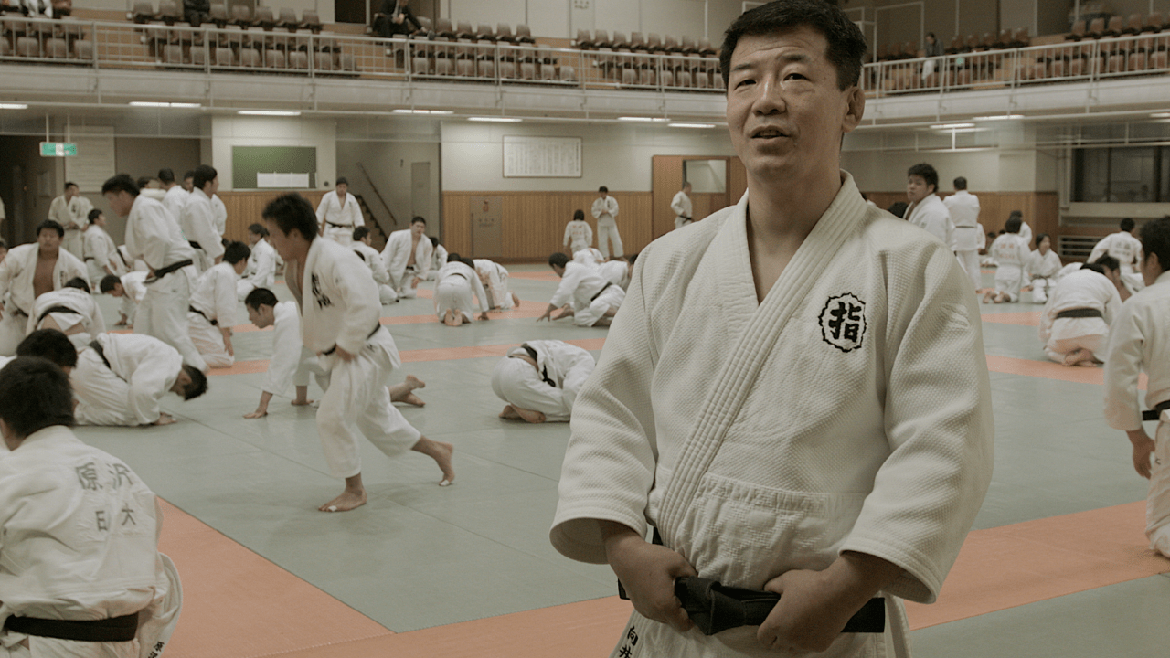 Episode Four: Judo