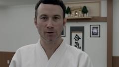 The Aikido Uchideshi