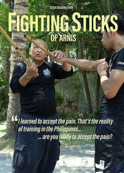 Fighting Sticks of Arnis