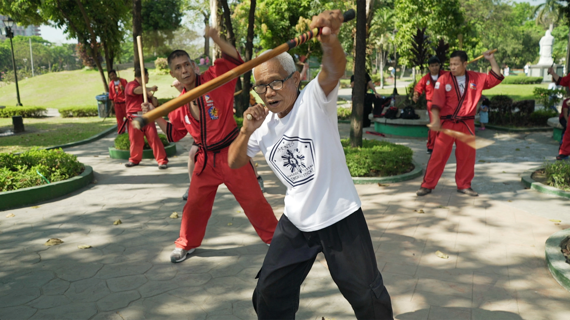what is arnis What is arnis the names arnis, eskrima and kali refer to weapons based martial art developed from ancestry in the philippines the philippines are an archipelago of islands, and the names used vary with region.