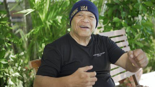Bobby Taboada