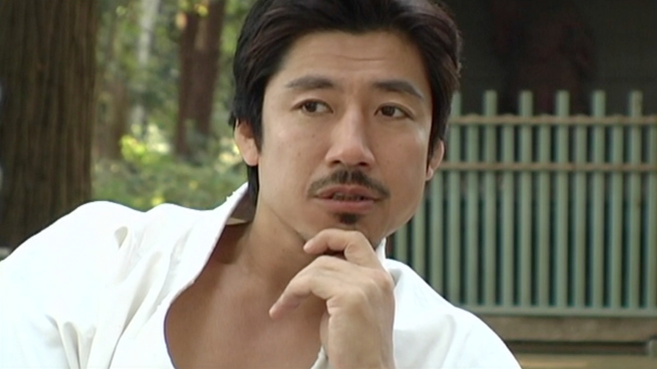 Warriors of Budo: Tatsuya Naka the Movie Star