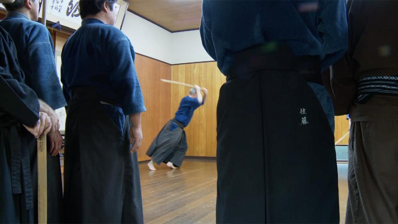 History of Budo Part One: Kenjutsu to Kendo