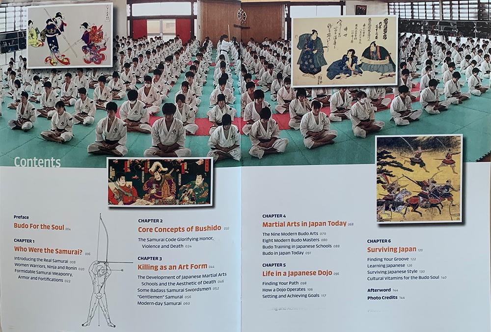 Japan: The Ultimate Samurai Guide
