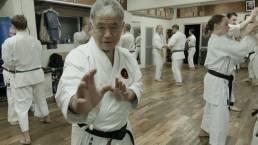Episode One: Karatedo