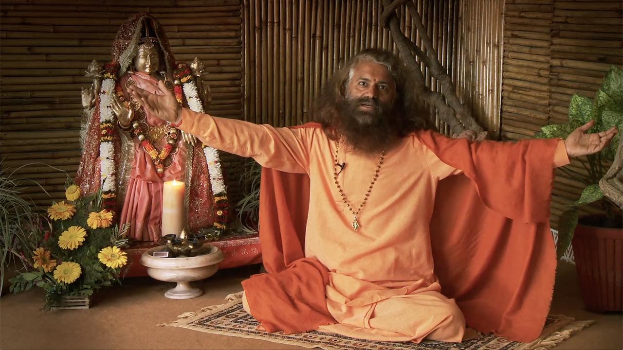 Trailer: The Yoga Gurus