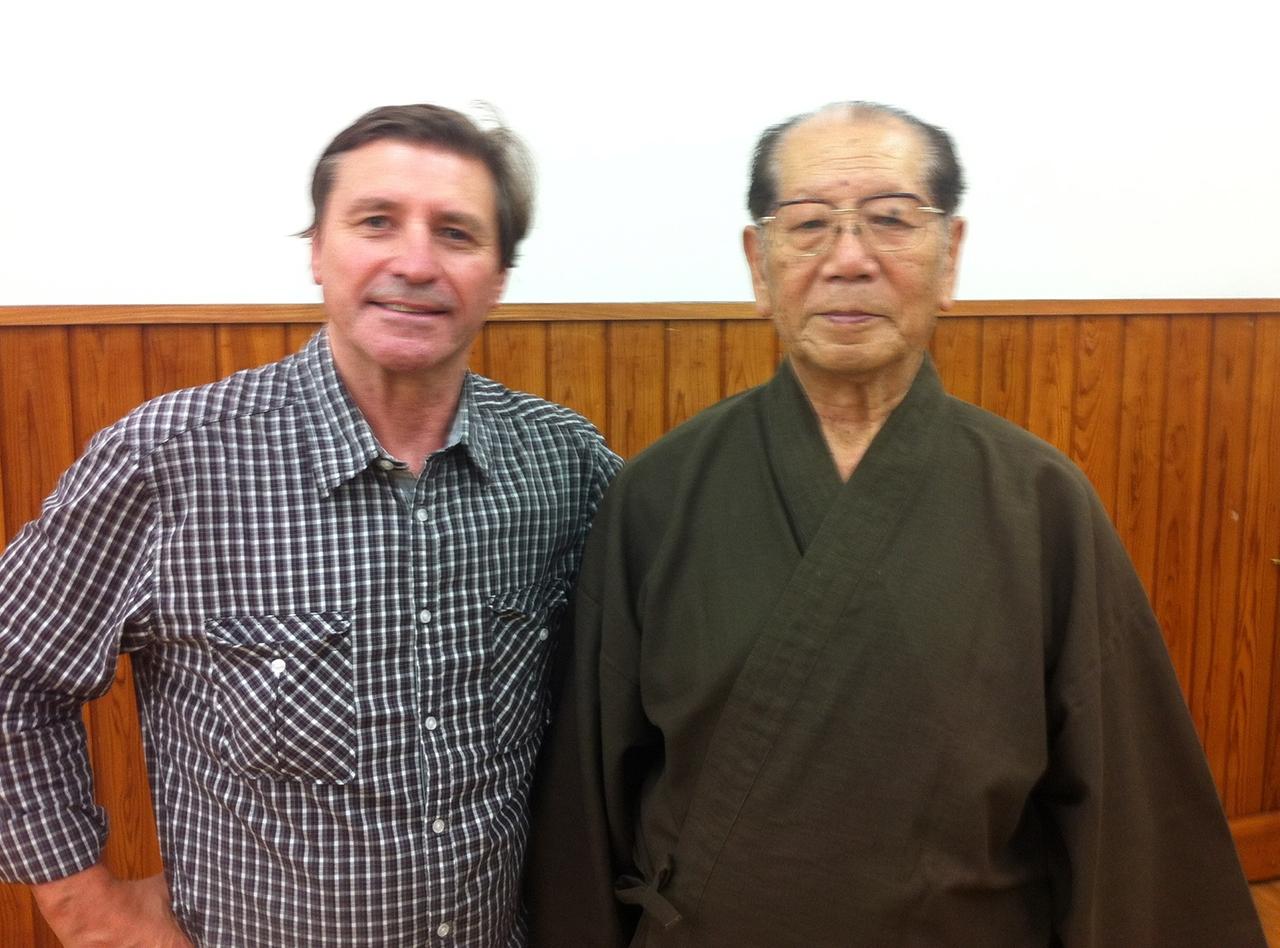 Sensei Yoshihiko Inoue, Kendo World Taikai