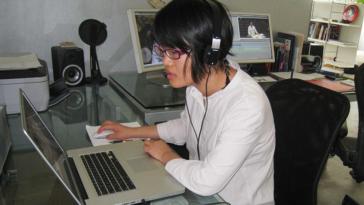 Betty Yuan, Empty MInd Film studio, 2010
