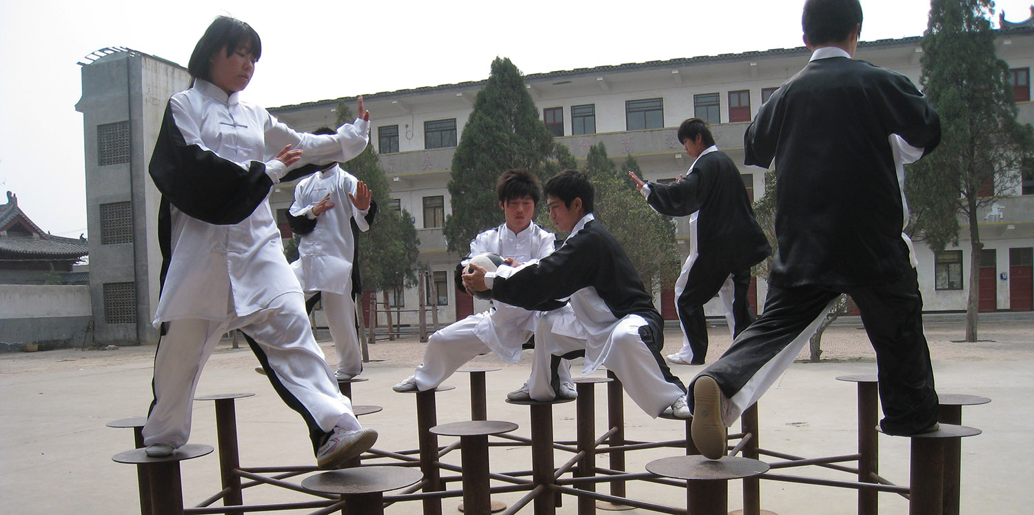 History of Tai Chi Chuan and Chen Style